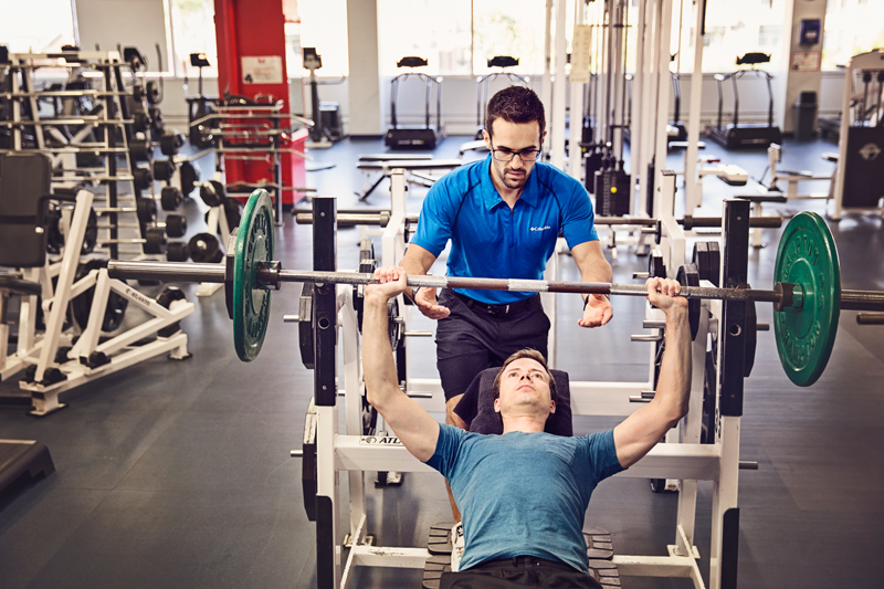 Dopamine entraînement privé