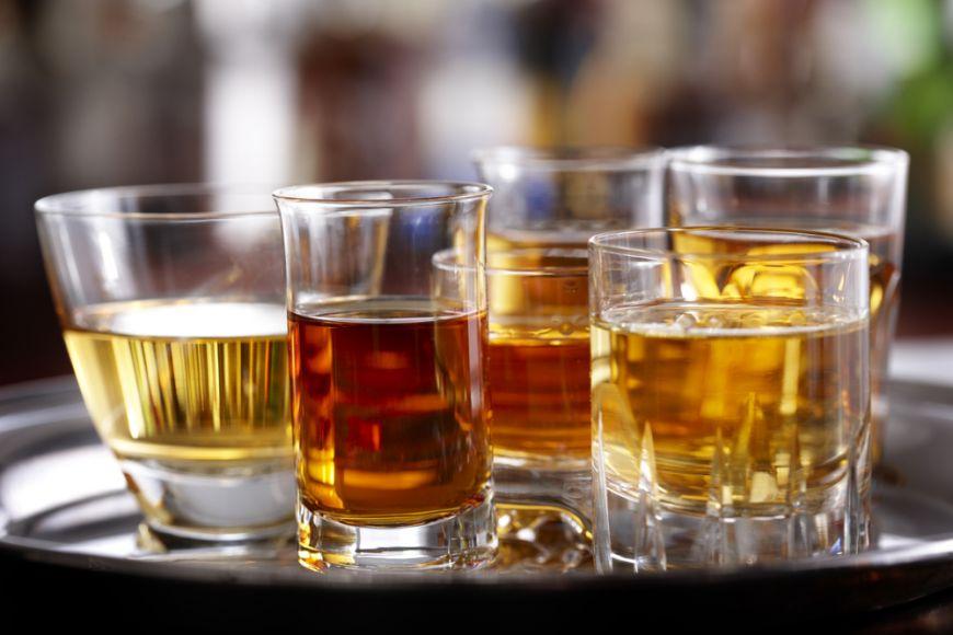 Dopamine Entraînement Privé - alcool
