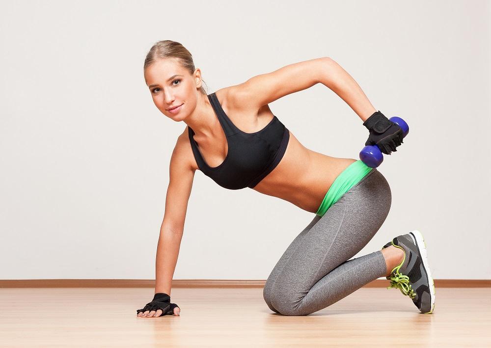 Dopamine entraînement privé/perdre du poids