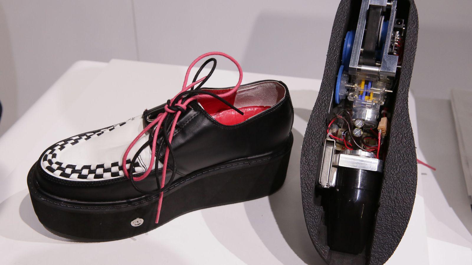Acheter un soulier qui améliore la posture - Dopamine Entraînement Privé