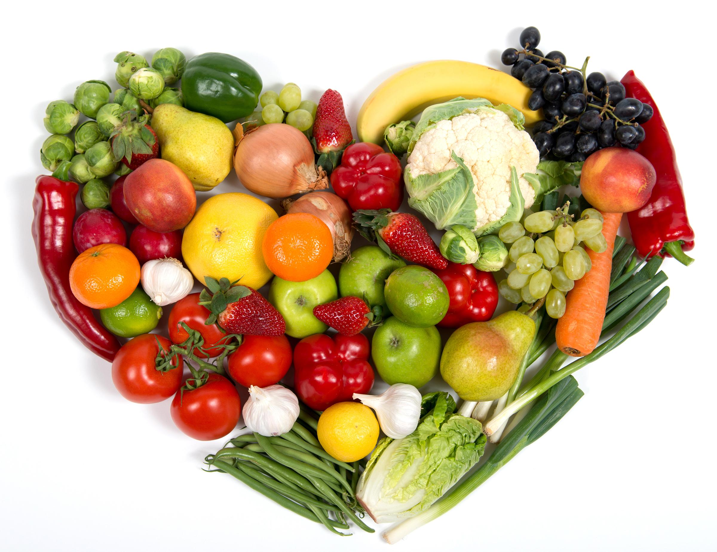 Dopamine-entrainement-prive-fruits-legumes-mauvais-sante